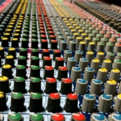 studio mixer-Steve McRay Music