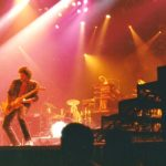 Steve McRay on 38 Special tour
