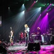 Band X - Vegas Hard Rock