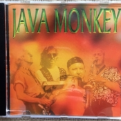 Java Monkey CD