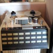 24 track recording - Steve McRay