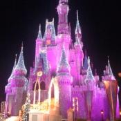 Magic Castle Disney World
