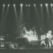 Mose stage at Ballroom