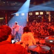 Vegas stage Band X