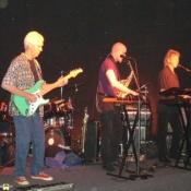 Wingos band